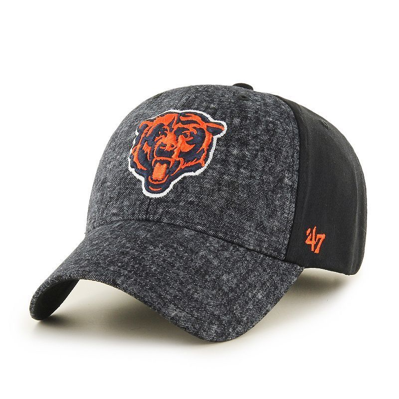 Adult  47 Brand Chicago Bears Zonda Adjustable Cap a6cab9cf700