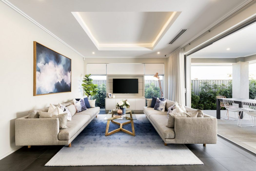 Piara Waters House By 101 Residential Casual Living Rooms