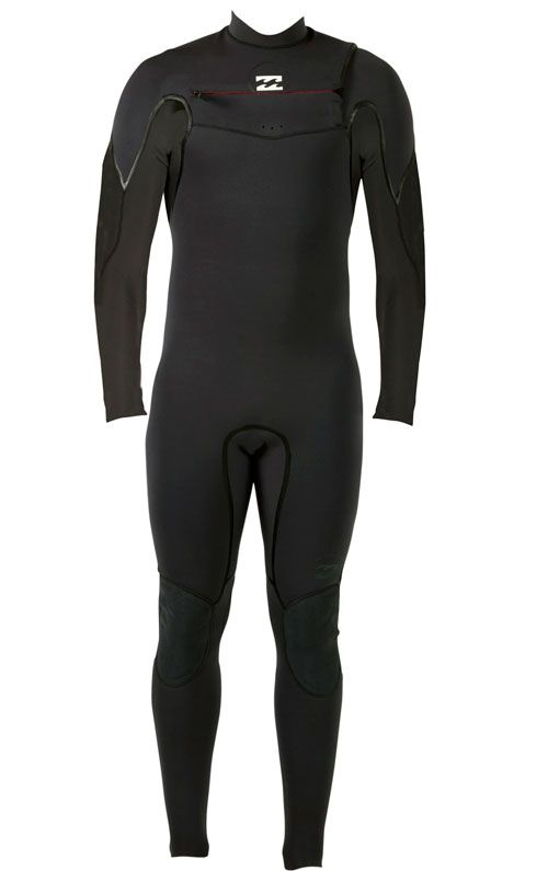 0f84053bf5 Billabong Xero Revolution 302 Men's Chest Zip 3/2mm Full Wetsuit ...