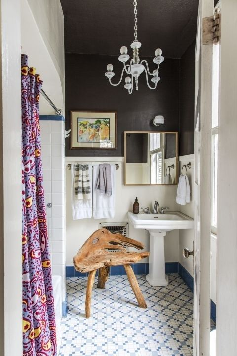 20 Tiny Tricks To Make Your Bathroom Look Less Cluttered   Cosmopolitan.com