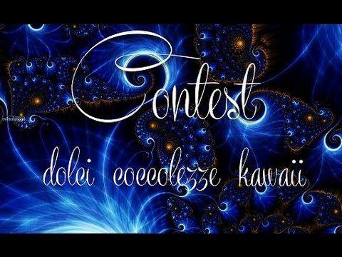 cntest entry di dolci coccolezze kawaii - YouTube
