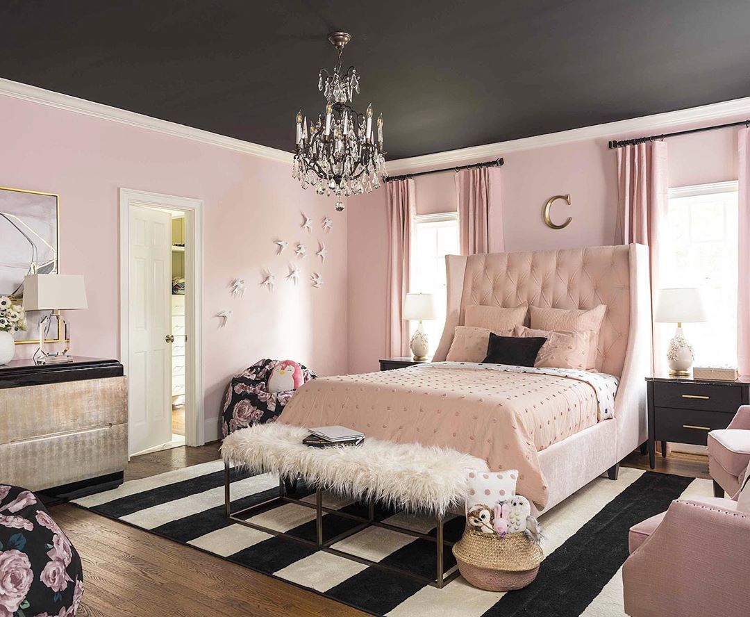 Famous 28 Preppy Home Decor Instagram Best Interior Designer In