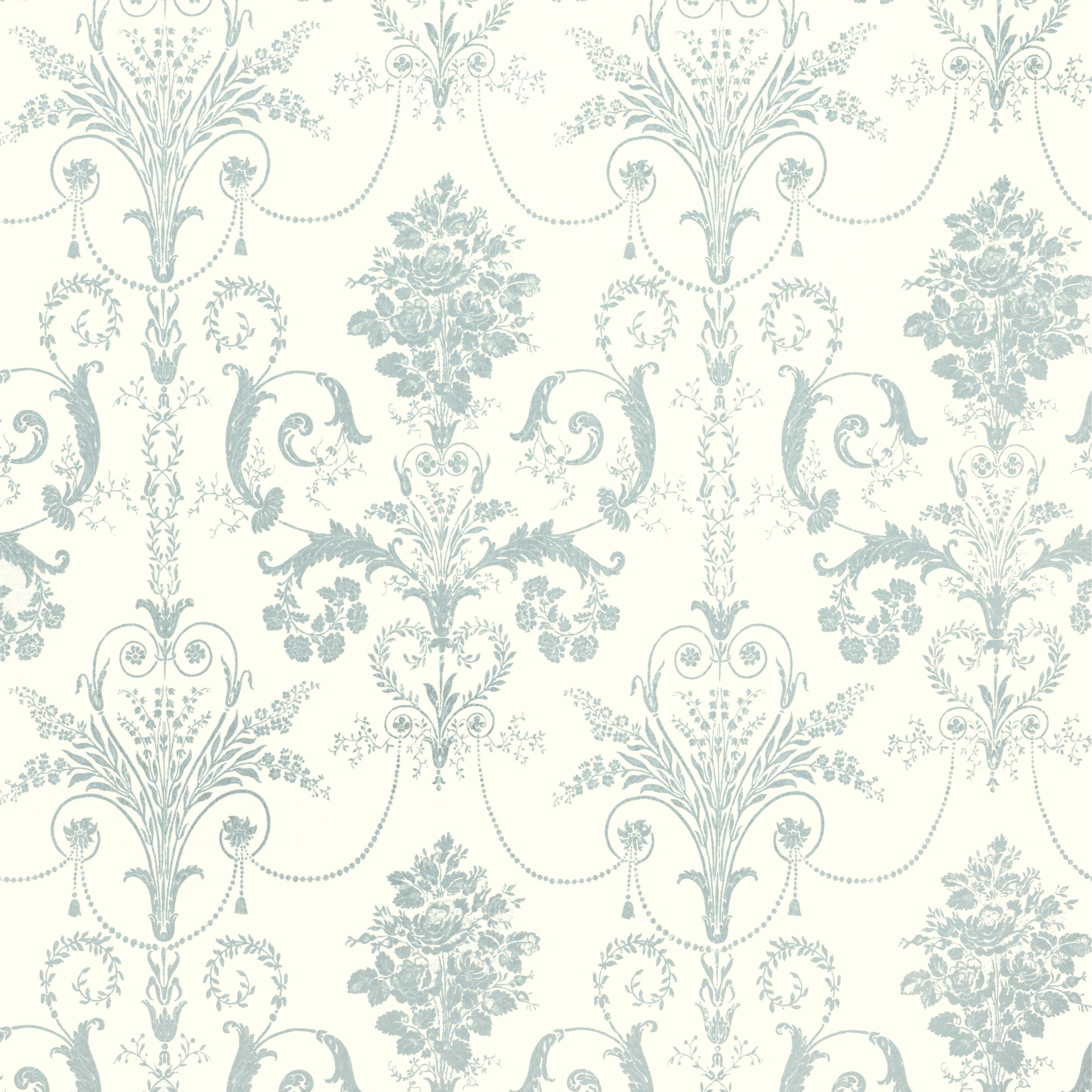 josette duck egg white wallpaper at laura ashley beautiful backgrounds pinterest. Black Bedroom Furniture Sets. Home Design Ideas