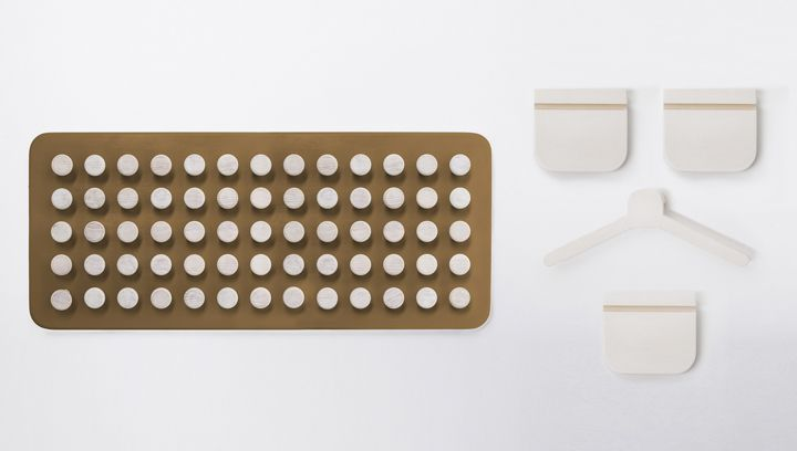 Manolo furniture by Ilario Branca for Formabilio other furniture