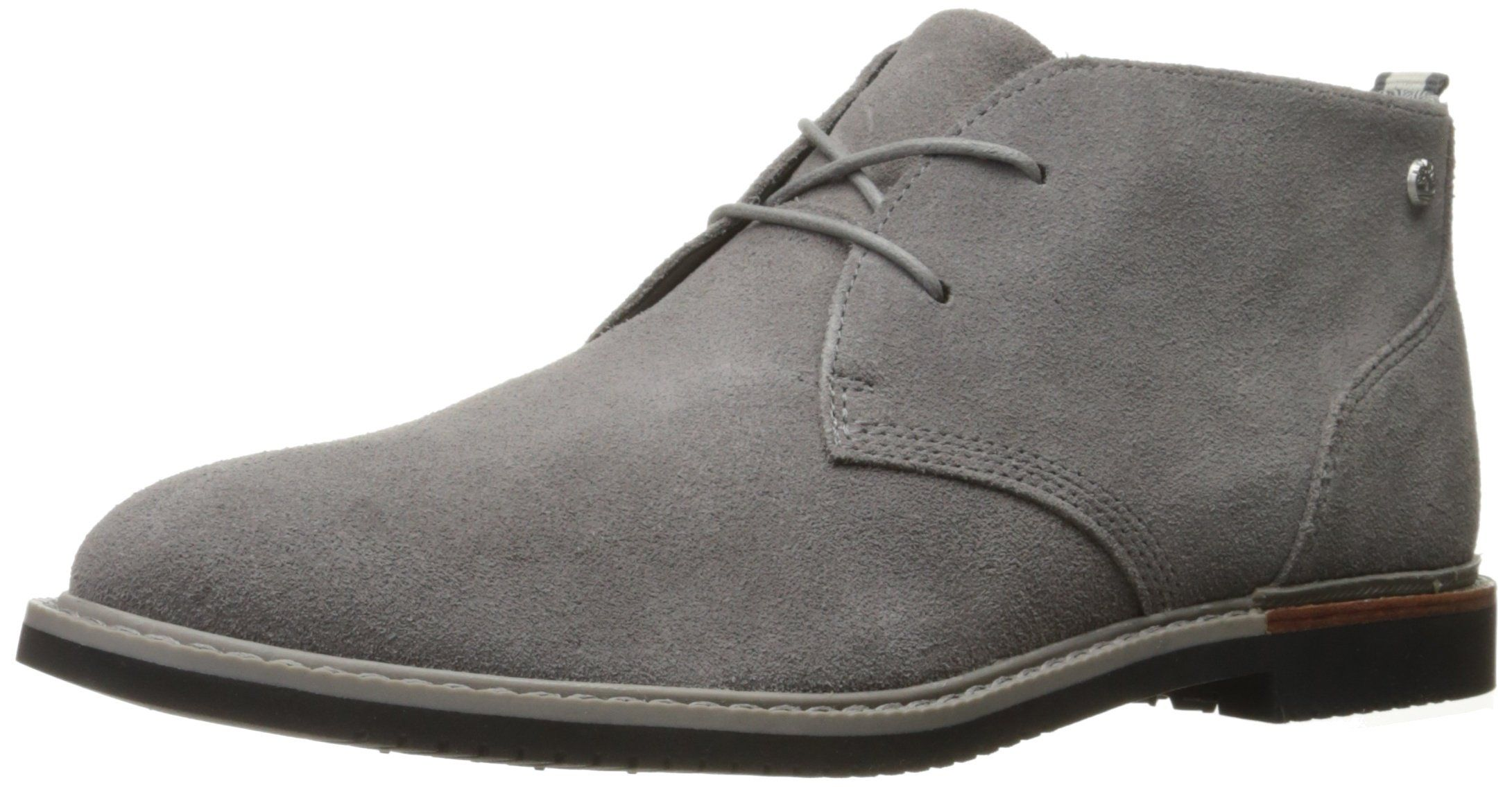 9891b03d442 Timberland Mens Brook Park Chukka Boot Steeple Grey Hammer 11 M US   Check  out this great product. (This is an affiliate link)  TimberlandFashionShoes
