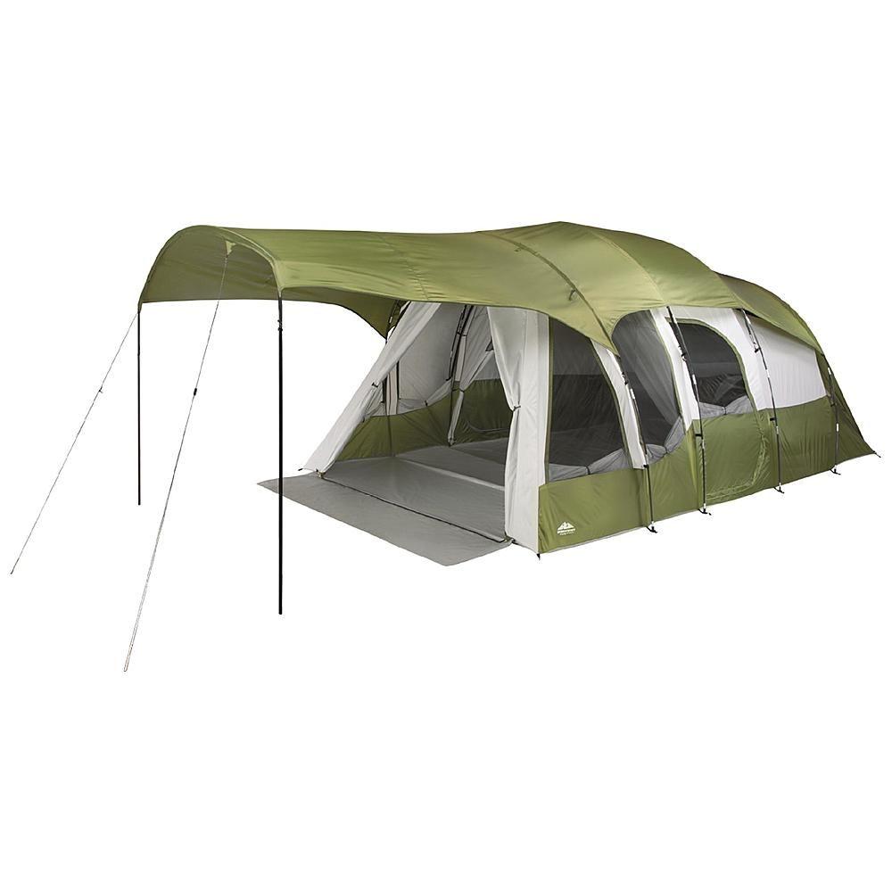 Northwest Territory 12 Person Aspen Ridge Quick Camp Kmart