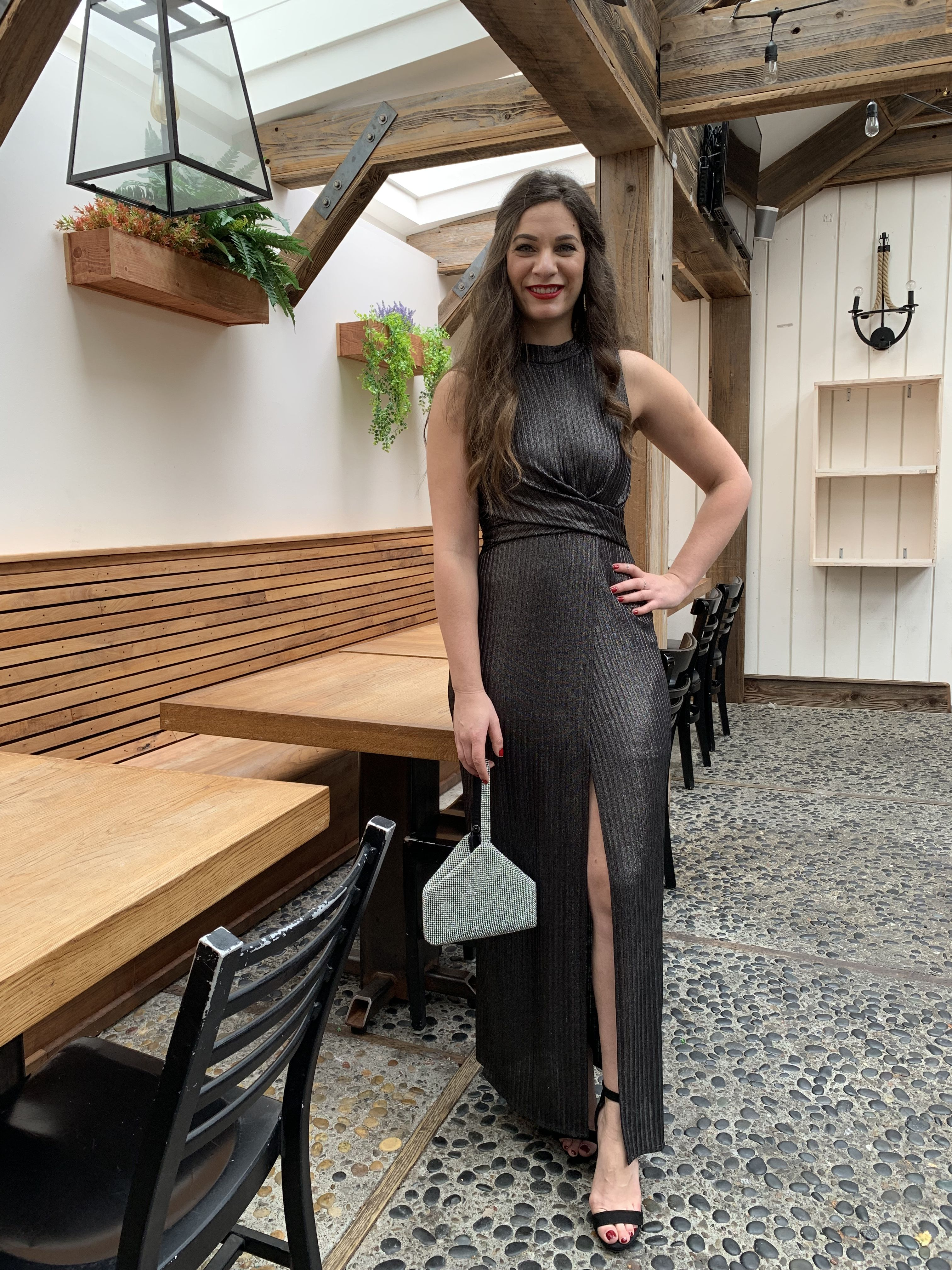 Black Tie Holiday Dresses