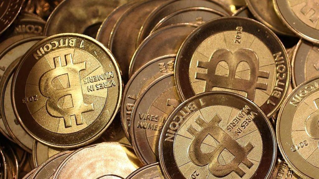 creați bitcoin local