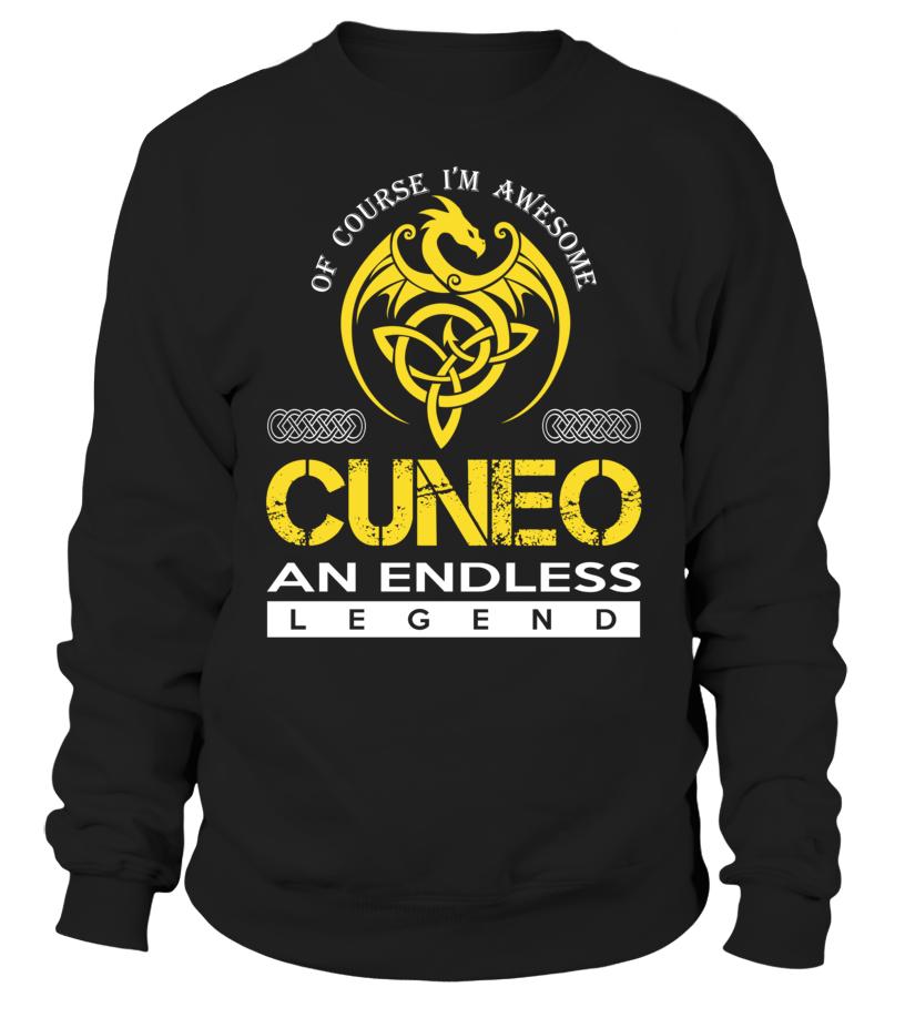 CUNEO An Endless Legend