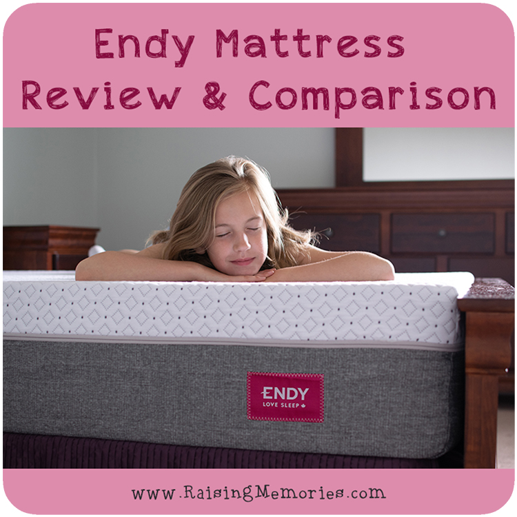 Compare The Endy Douglas Logan Cove Mattresses Here Are Our Bed In A Box Experiences Bed Mattress Hotel Mattress