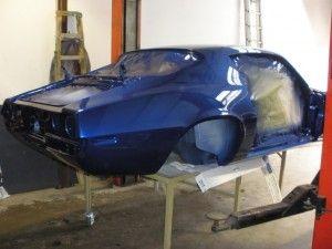Custom Paint Shops >> Custom Paint Jobs Auto Repair Center And Collision Repair