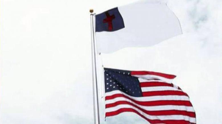 Veritymax On Twitter Christian Flag American Flag Flag