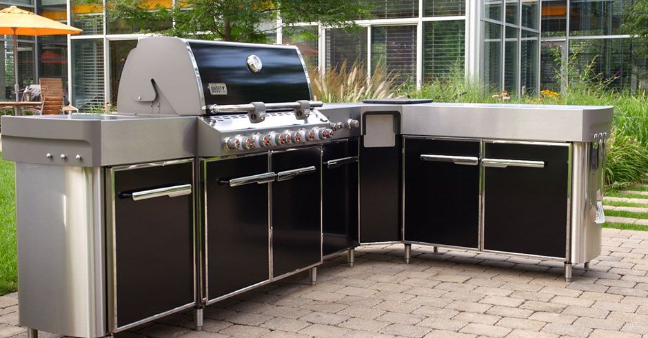 domestic and sales weber summit grill center black with social area www - Weber Gas Grills On Sale