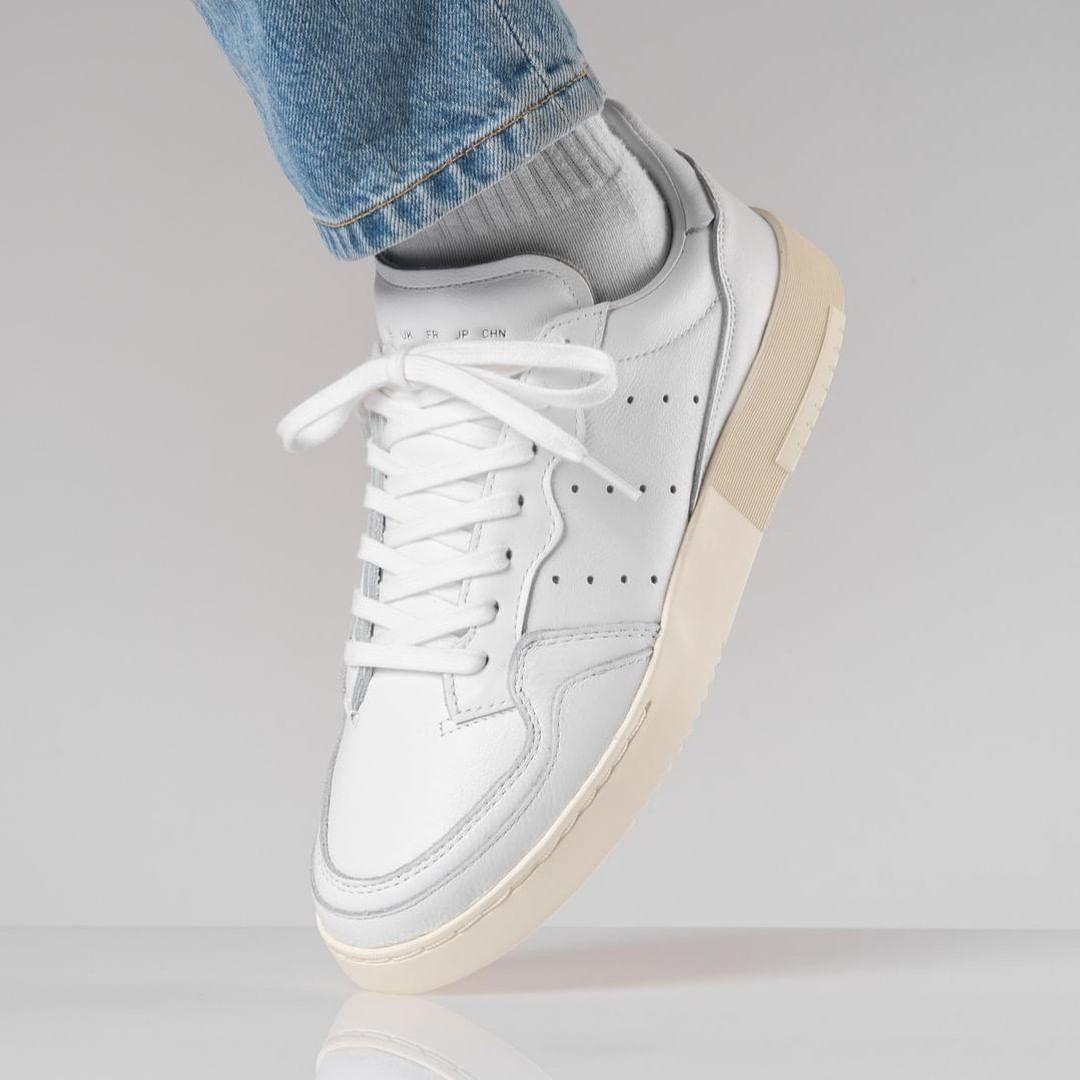 adidas Supercourt | Herren mode, Mode, Schuhe