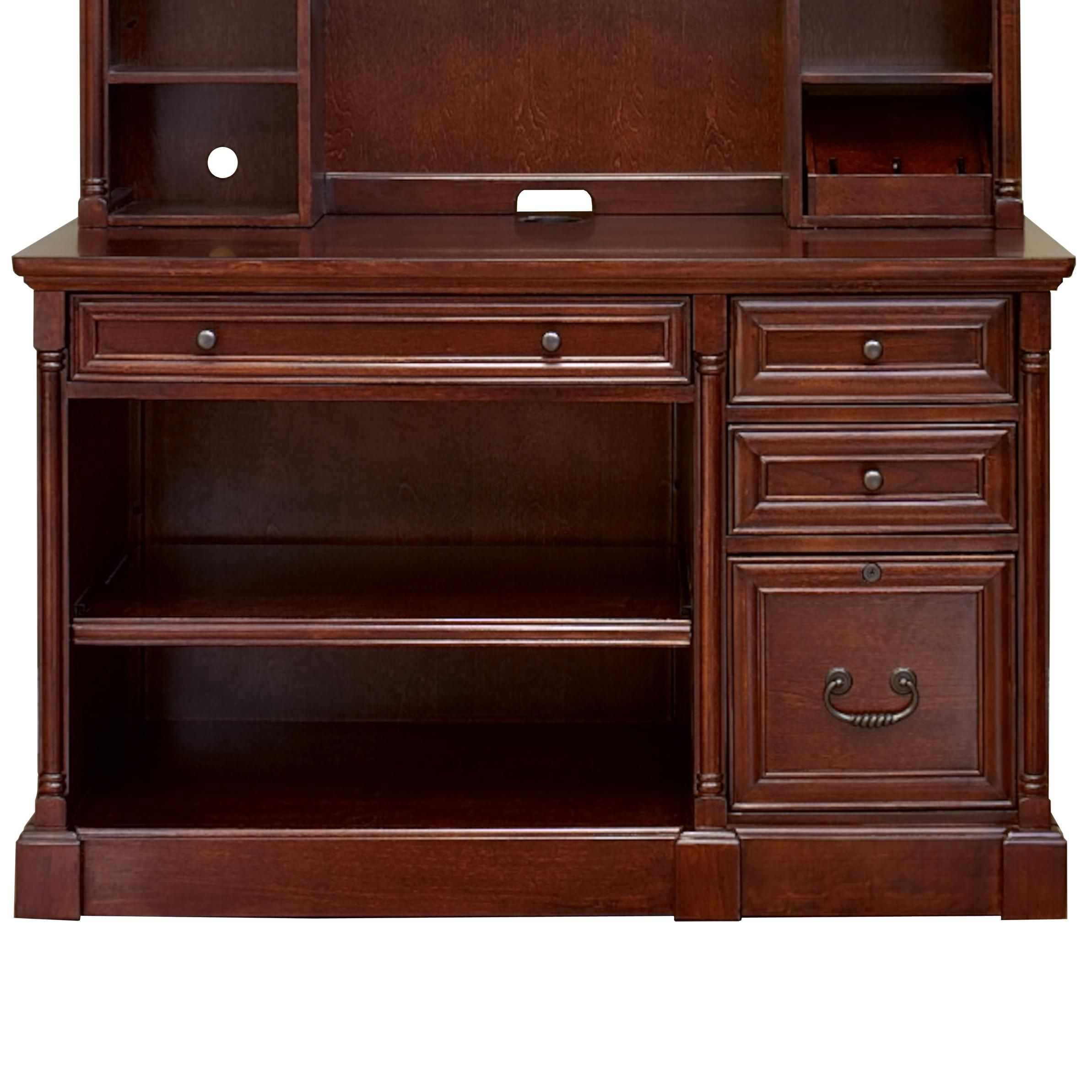 Mount View Credenza by kathy ireland Home by