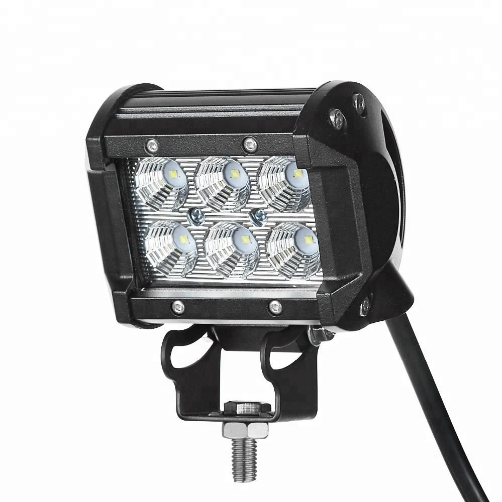 18w Offroad Led Lights 12v Led Work Light Buy Led Work Light Offroad Led Lights 18w Led Work Light Product On Alibaba Led Work Light Offroad Led Work Lights