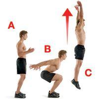 30 Minutes Full Body HIIT Fat Burning Exercise