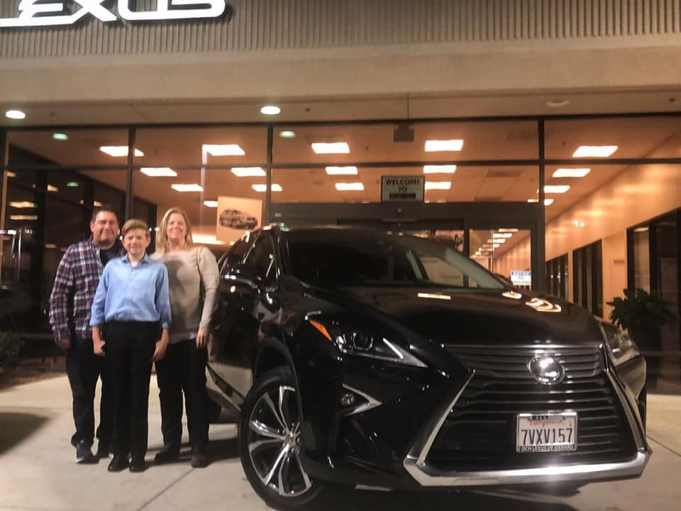 Family Is Everything Used Lexus Lexus Lexus Cars