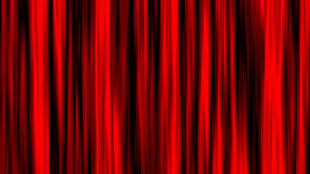 Pin On Red Curtains