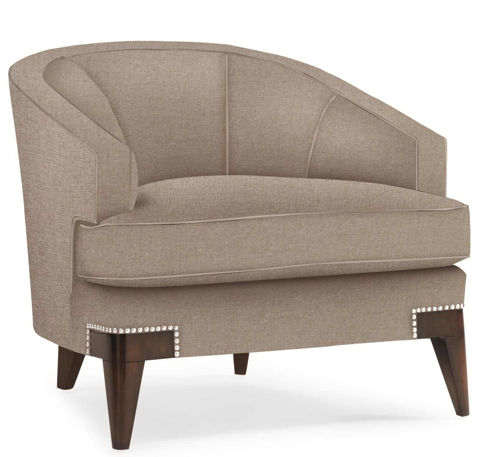 Maggie maggie chair by schnadig sillones individuales - Butacas individuales ...