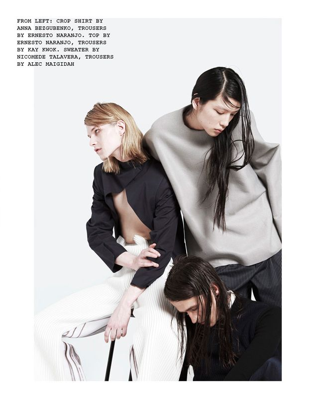 """""""MODERN FAMILY"""" 