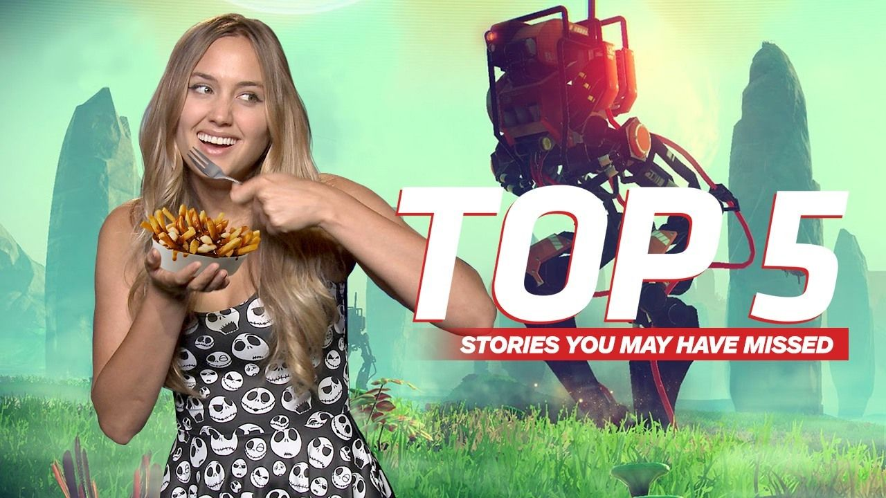 Stories You Might Have Missed: No Man's Sky Hidden Secrets - IGN Daily Fix No Man's Sky hidden secrets revealed Destiny: The Collection release date and details just some of the stories you might have missed. August 21 2016 at 07:00PM  https://www.youtube.com/user/ScottDogGaming