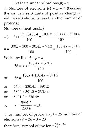 Pin by Muralicbse on NCERT Solutions | 11th chemistry