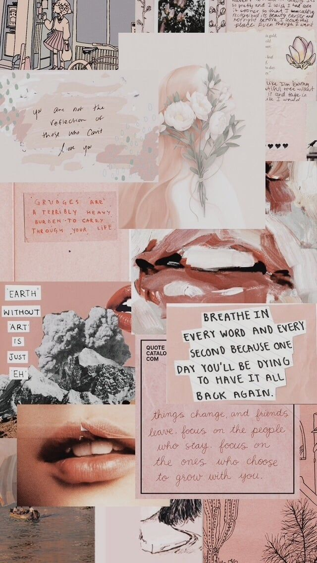 Image about pink in wallpaper by Ксюша on We Heart It