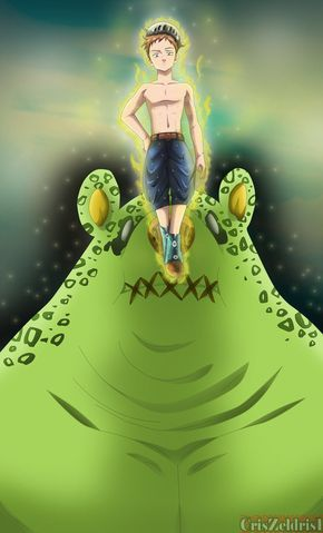 King and Chastifol Nanatsu no Taizai Cap 218 by CrisZeldris1 on DeviantArt