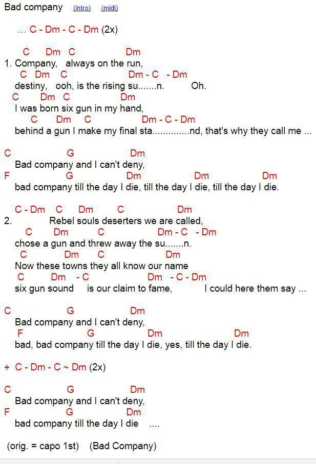 We Are Called Guitar Chords Image collections - basic guitar chords ...