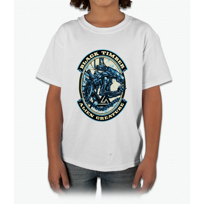 alien movie science bee movie young t shirt