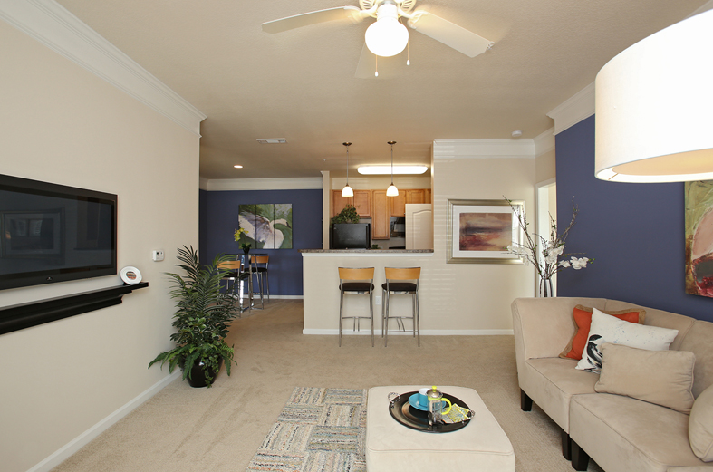 The Spacious Apartments At Our Abberly Village Community In Columbia Sc Have Great Open Floor Plans Apartment Living Apartment Communities Apartment