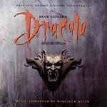 Wojciech Kilar - Bram Stokers Dracula soundtrack CD cover