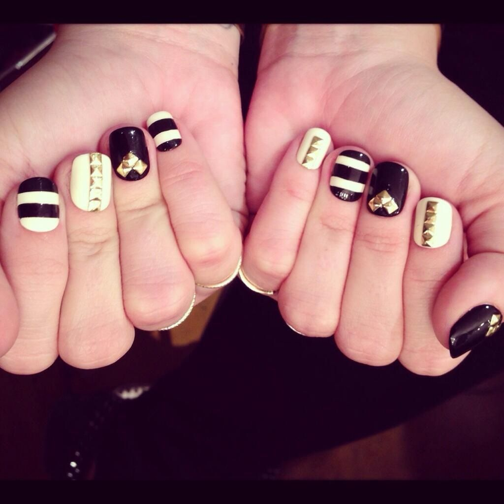 Demi Lovato nails   Beauty / Fragrance   Pinterest   Hair make up ...