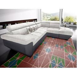 Photo of Corner sofas with sleeping function & functional corners