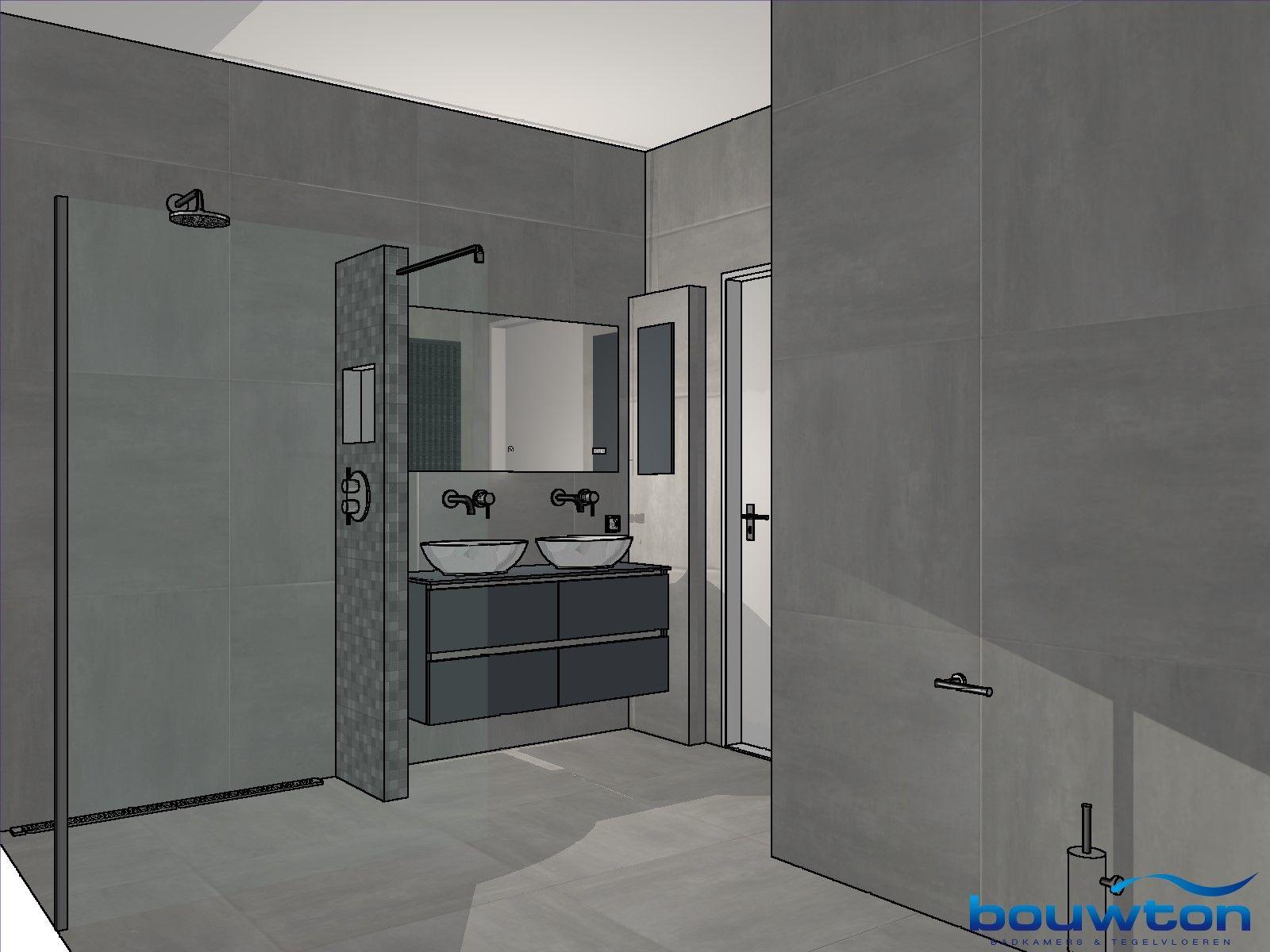 Badkamer Laten Maken : Ontwerp voor uw badkamer laten maken wij helpen u graag met het