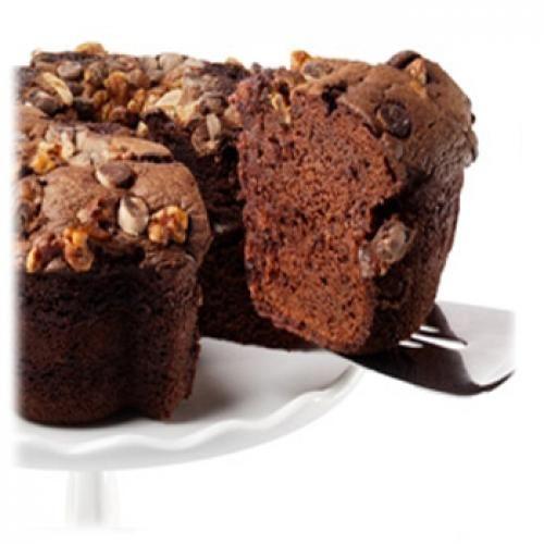 Italian Style Chocolate Coffee Cake to Japan-APO-FPO