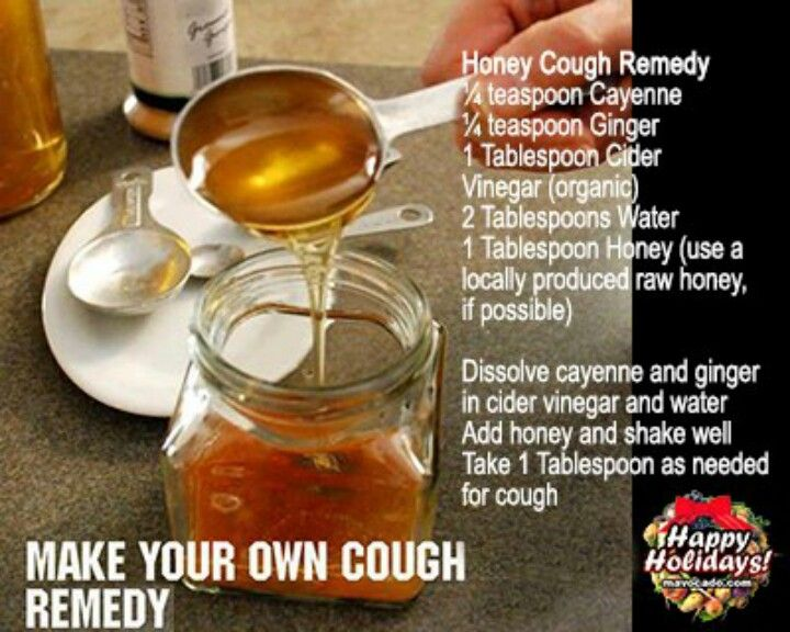 Homemade Cough Remedy. Tried on a 3 year old tonight... we'