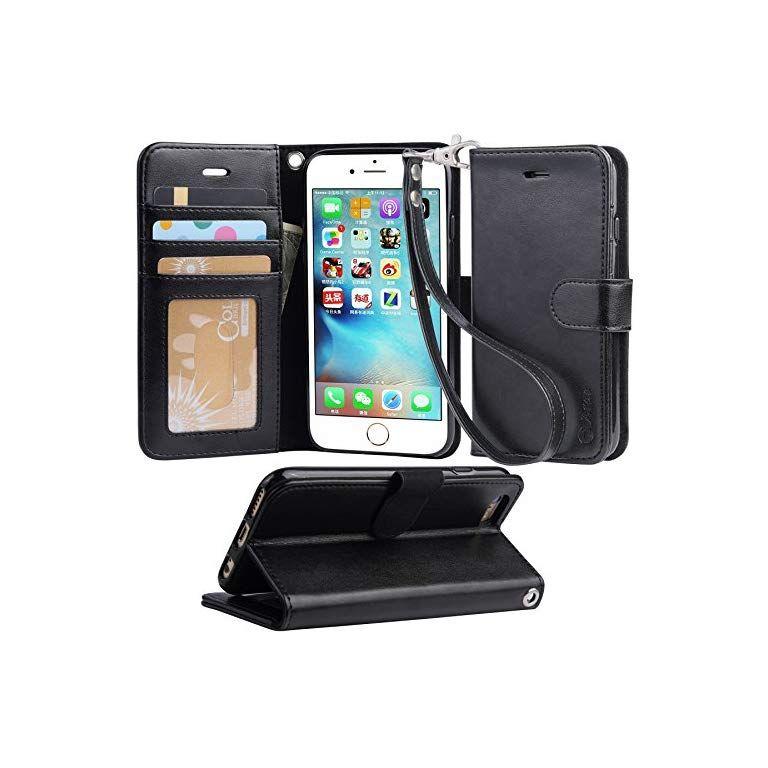 Arae case for iphone 6s iphone 6 premium pu leather