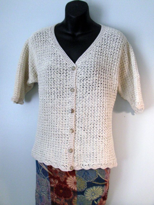 Free pattern. Thanks! | Crochet | Pinterest | Blusas, Falda y Ganchillo