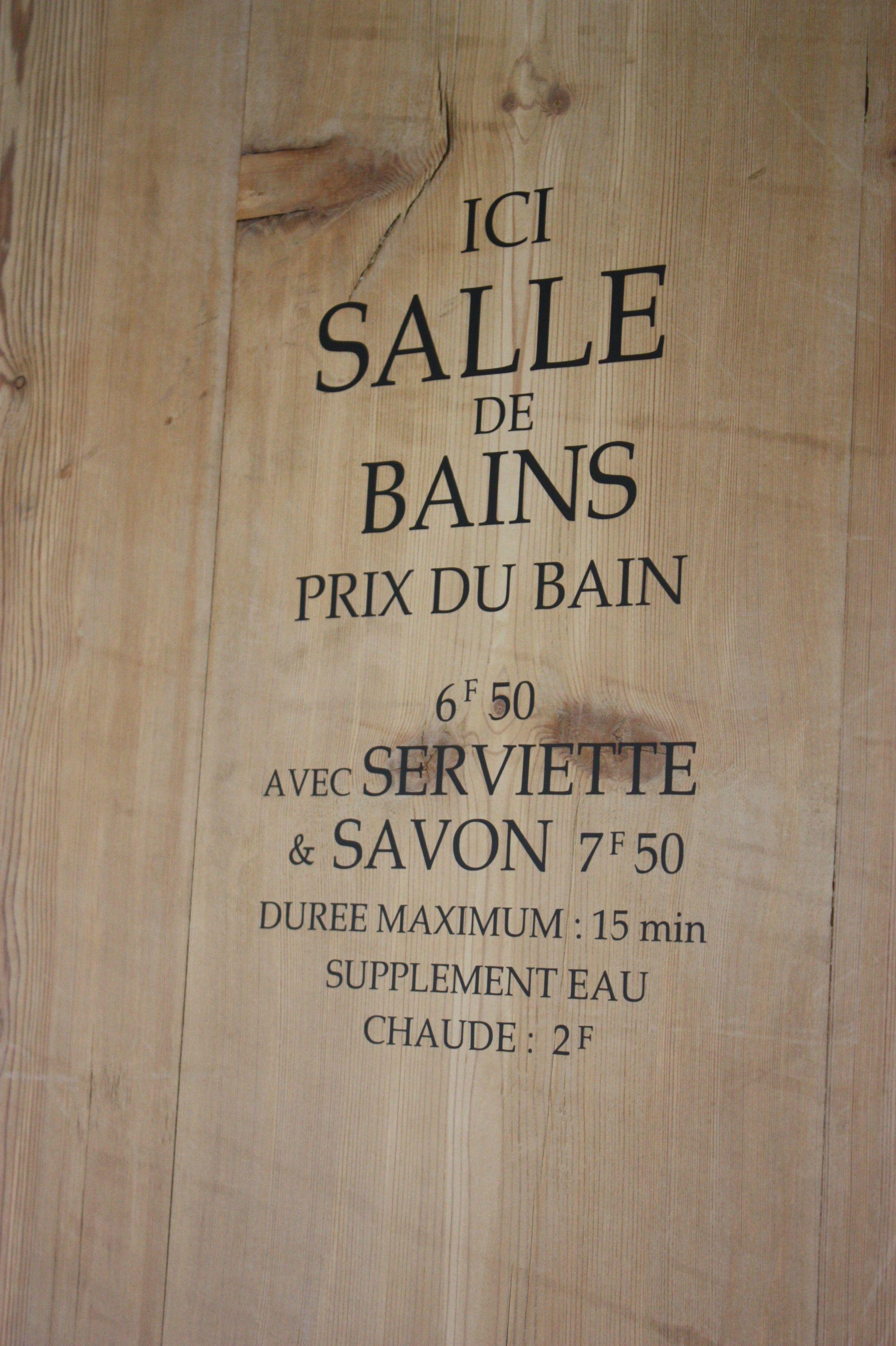 Inspiration Pour La Porte De La Salle De Bain Salle 2 Bain