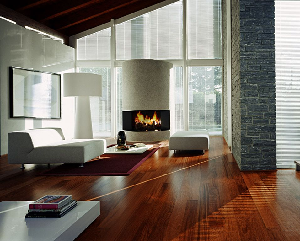 Jatoba Caracas Wood Floor | Wood Floors in 2019 | Kahrs ...