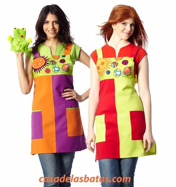 Delantales Para Maestras De Preescolar Buscar Con Google Delantales Patrones De Costura De Delantal Maestros De Preescolar