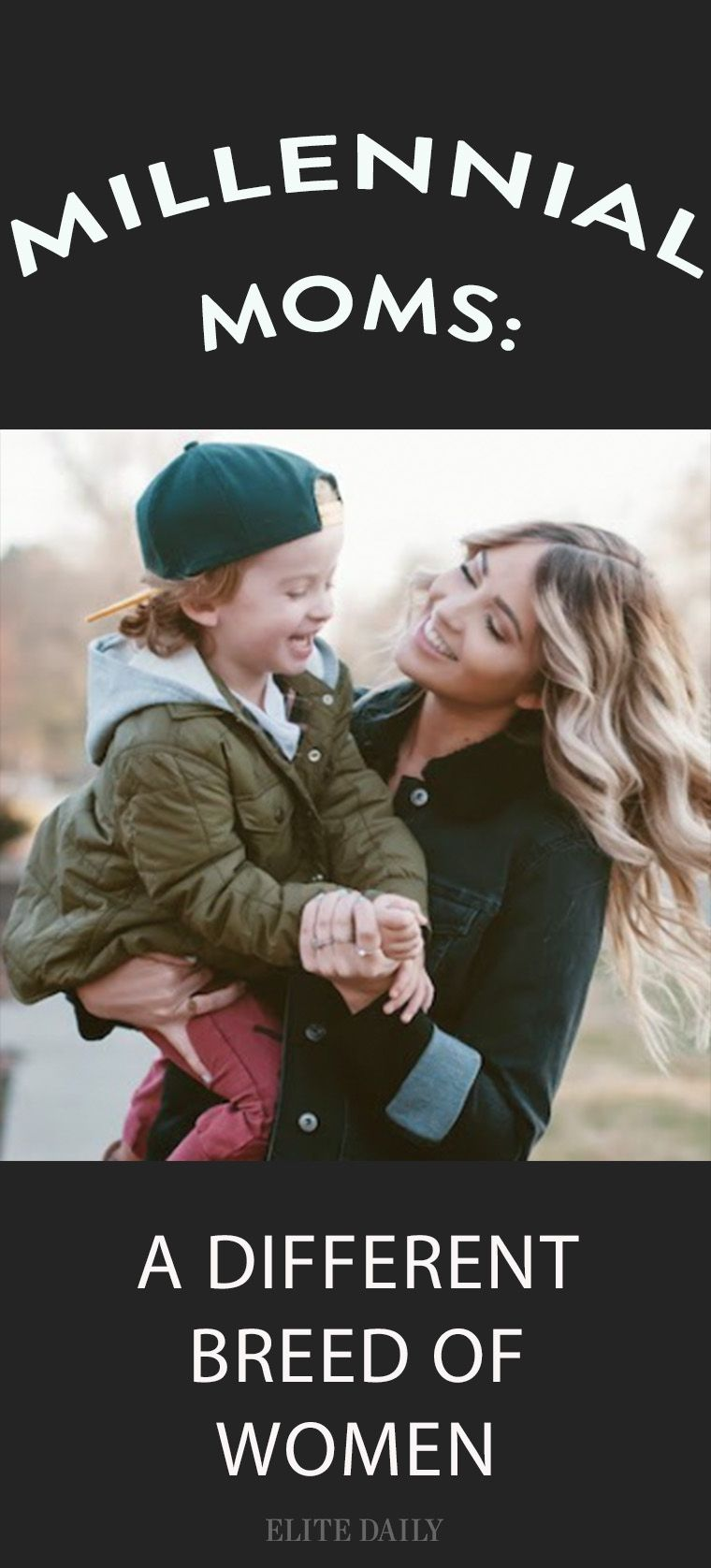 foto The Road Less Traveled: A Millennial Mom of Four's Secrets to Balancing itAll