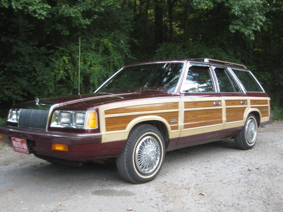 1985 Chrysler LeBaron GTS. Mine was dark blue. Digital