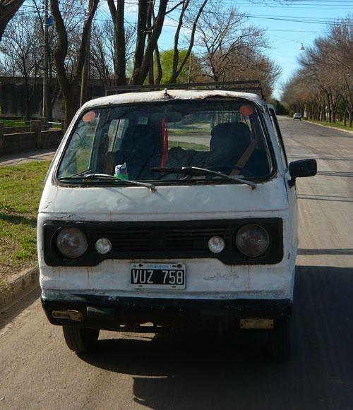Daihatsu 55 Wide With Images Daihatsu Photo Car