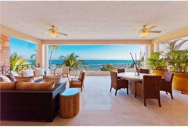 Hacienda De Mita 205 Estate Homes Luxury Real Estate Outdoor Furniture Sets