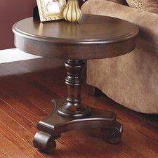 Cranford End Table II