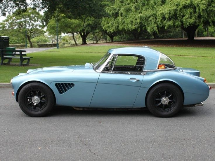 Cool Austin Motor Austin Healy Special Check More - Cool small sports cars