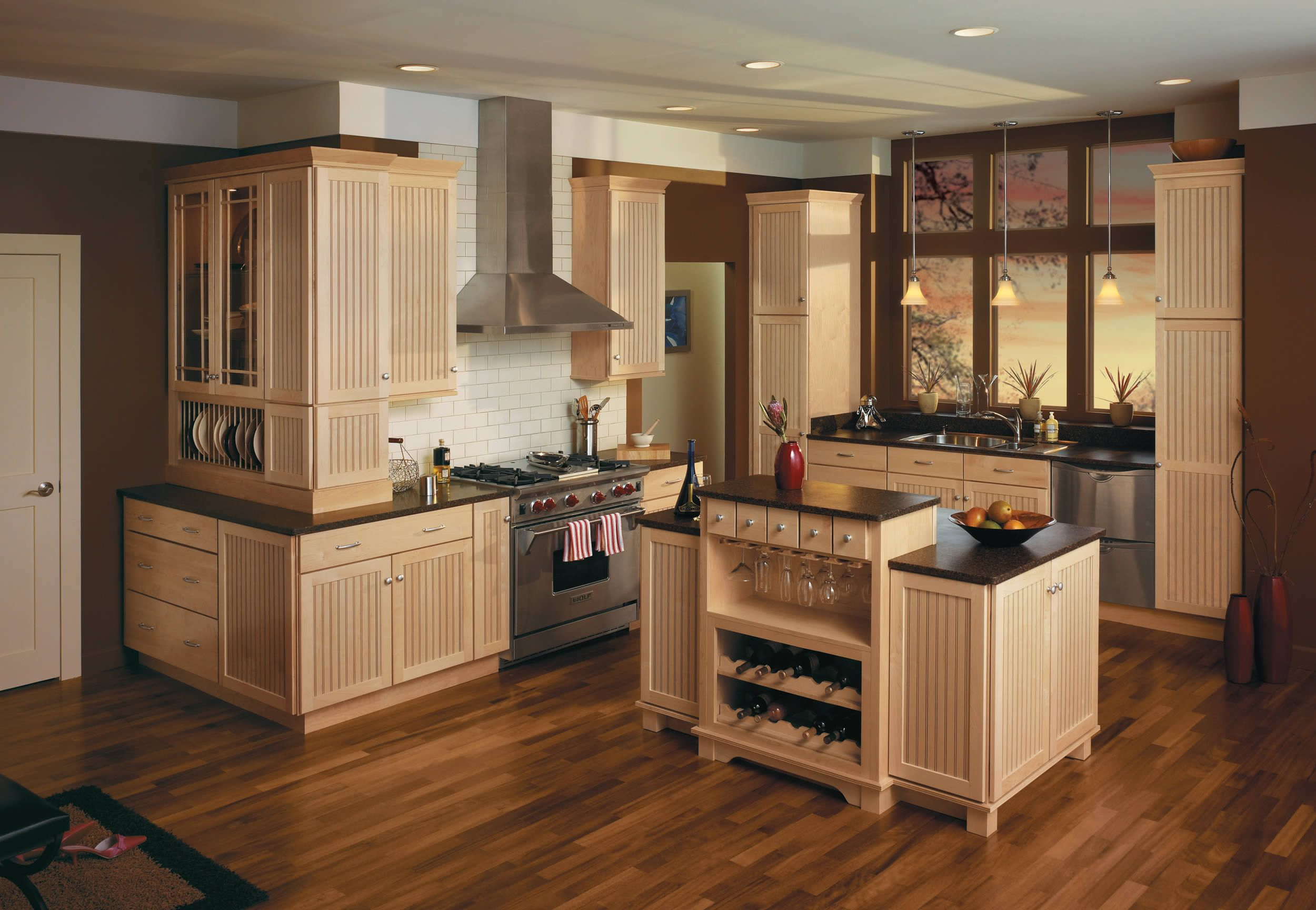 Cabinets and Countertops - Zeeland Lumber and Supply ...